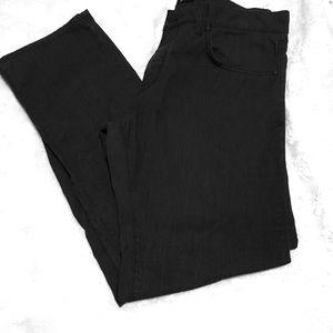 Hugo Boss gray pants